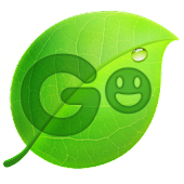 App GO Keyboard - Emoji, Wallpaper version 2015 APK
