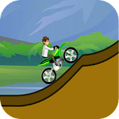 Jungle MotorBike Racing APK for Bluestacks