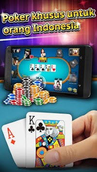 Luxy Poker-Online Texas Holdem APK screenshot thumbnail 3