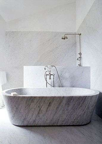 Luxury Bathroom Refurbishments: Chelsea