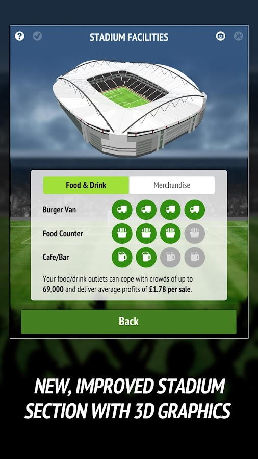 Football Chairman Pro Screenshot 12