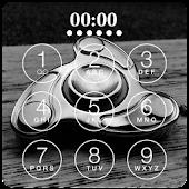 Fidget Spinner Password APK for Bluestacks
