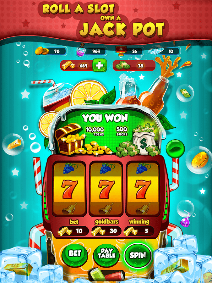 Soda Dozer: Coin Pusher Screenshot 9