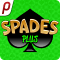 Spades Plus APK for Bluestacks