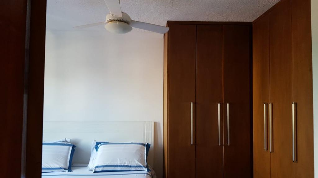 Apartamento à Venda - Jardim Sabiá