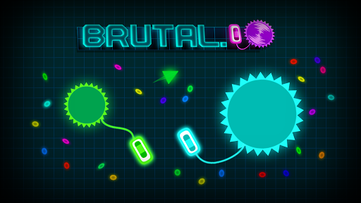 Brutal.io For PC