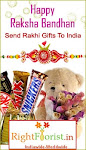 Spread ultimate joy in the heart of your brother on this Raksha Bandhan with the sacred Rakhi
