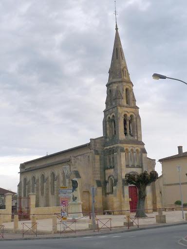 photo de MARSAS, Saint Genès