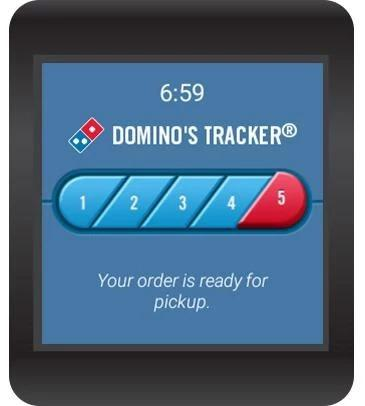 Domino's Pizza USA screenshot 8