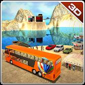 Free Offroad Public Transport Bus APK for Windows 8