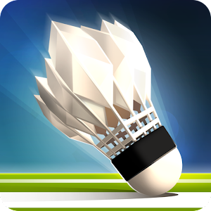 🏅The best multiplayer - badminton game! APK Icon