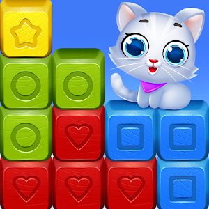 Pets Match Free Puzzle For PC / Windows 7/8/10 / Mac – Free Download