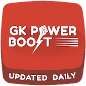 App GK PowerBoost: Current Affairs APK for Windows Phone
