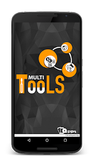 MULTI TOOL Quick Smart Tools - screenshot