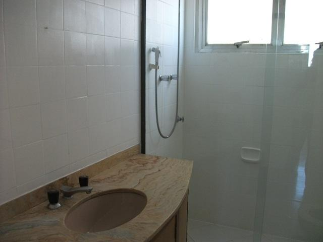 Apartamento à Venda - Jardim Marajoara