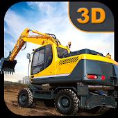 Download Excavator Simulator River Sand APK for Kindle Fire
