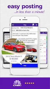 App cPro - Buy. Sell. Rent. Jobs. - Mobile Marketplace apk for kindle fire