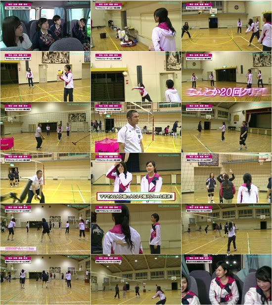 (TV-Variety)(720p) YNN [NMB48チャンネル] 須藤凜々花プレゼンツ「先輩!遊びましょう」#4 150626