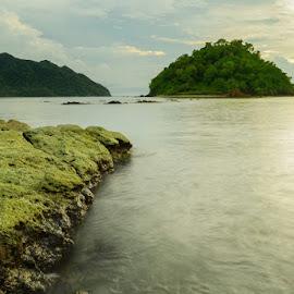 by Handika R. Putra - Landscapes Beaches