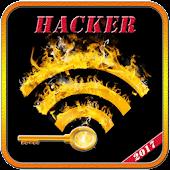 Download Wifi Password Hacker Prank2017 APK to PC