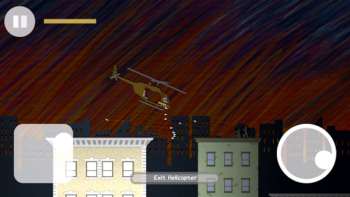 Stick Em Up 2 - screenshot
