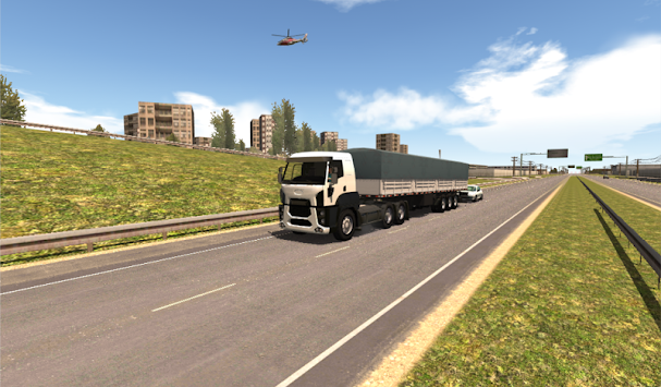Heavy Truck Simulator 1293150 APK screenshot thumbnail 24