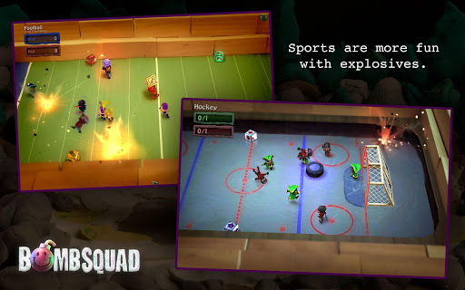BombSquad screenshot 5
