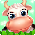 APK Game Family Farm Seaside for BB, BlackBerry