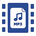 MP3 Video Converter APK for Bluestacks