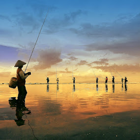Fishing Season by Alit  Apriyana - Instagram & Mobile Android