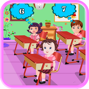 Baby Lisi Learning Numbers