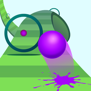 Slime Road For PC / Windows 7/8/10 / Mac – Free Download