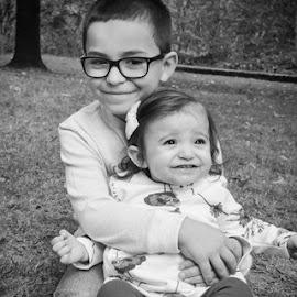 by Betsy Bone Kirichenko - Babies & Children Child Portraits