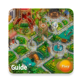 Download Full Guide for Gardenscapes Acres 1.0 APK