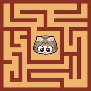 Maze Cat - Rookie For PC