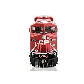 The Loco by Hari Darmawan - Transportation Trains ( red, stilllife, athearn, locomotive, toys, train )