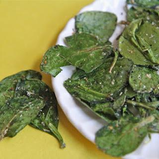 Italian Spinach Bake Recipes