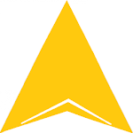 Gps Navigation talks Icon