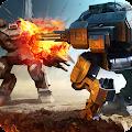 Robot Warfare: Battle Mechs APK for Bluestacks
