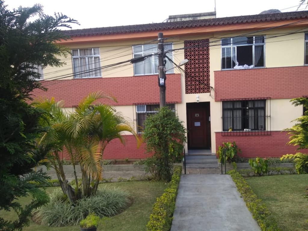 Apartamento à venda em Tijuca, Teresópolis - RJ - Foto 1