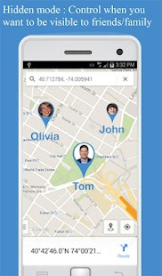 App Friend Locator : Phone Tracker APK for Windows Phone