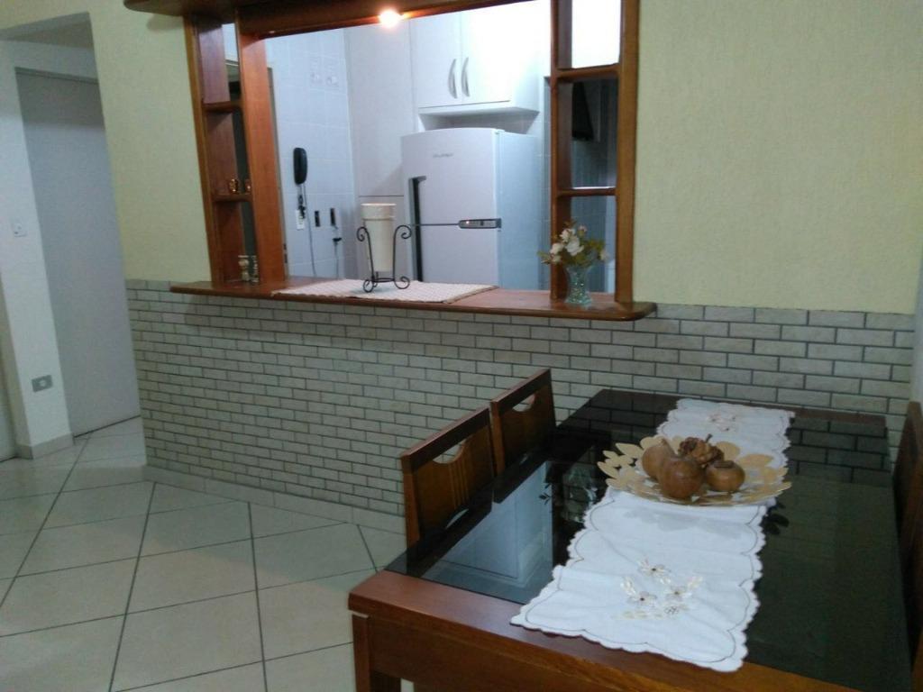 Apartamento à Venda - Jardim Vale do Sol
