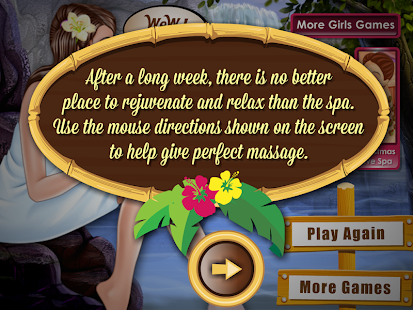 Sweet Princess SPA Salon- screenshot