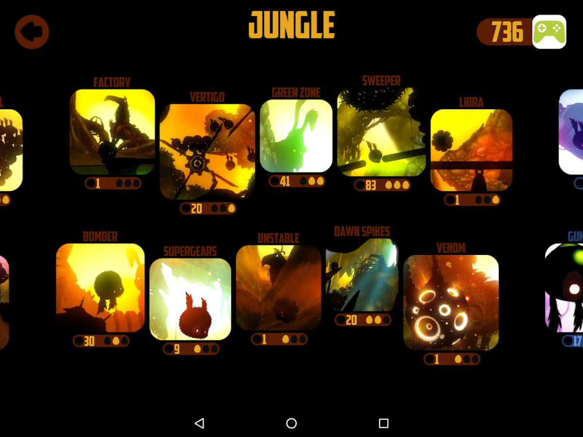 BADLAND 2 Screenshot 15