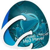 App New Music Player - Mp3 Player APK for Windows Phone