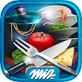 Hidden Objects Messy Kitchen APK for Bluestacks