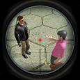 Police Sniper Shooter - Modern FPS Strike 2018