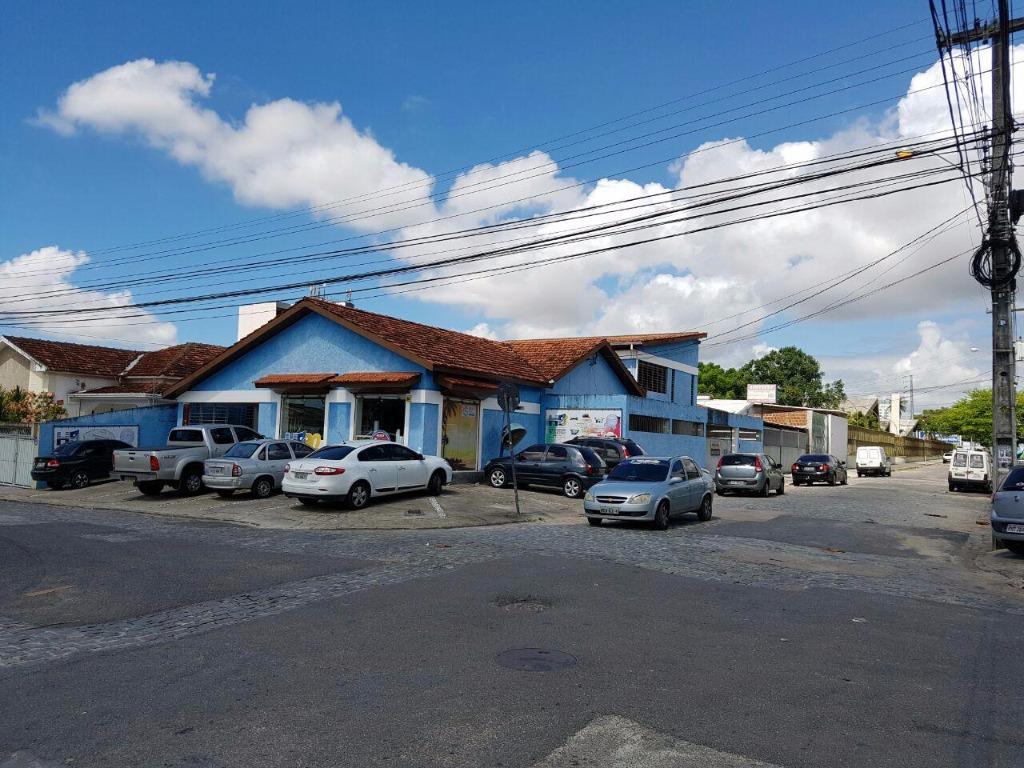 Casa  comercial à venda, Centro, João Pessoa.