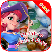 New Bubble Witch 3 Saga: Tips