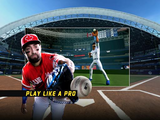 R.B.I. Baseball 17 For PC